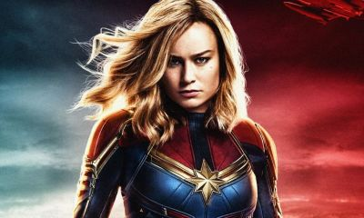 Marvel tendrá una nueva Captain Marvel
