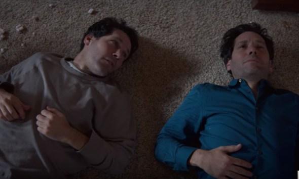 Nuevo trailer de 'Living With Yourself'