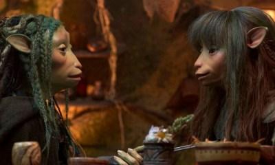 'Dark Crystal: Age of Resistance' muestra pareja LGBT