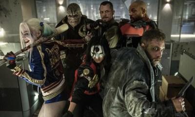 Nuevos integrantes de 'Suicide Squad'