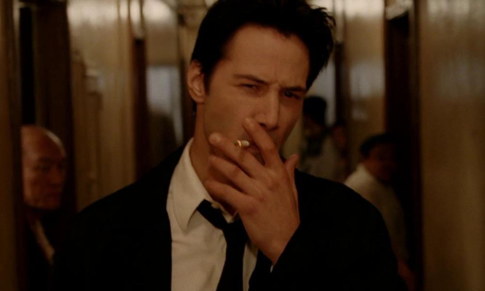 Keanu Reeves volvería a ser Constantine