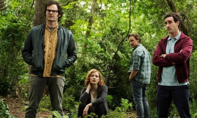 'It: Chapter Two' lideró las taquillas