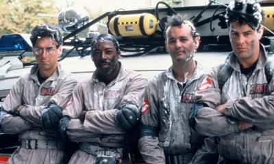 Ernie Hudson actuará en 'Ghostbusters 3'