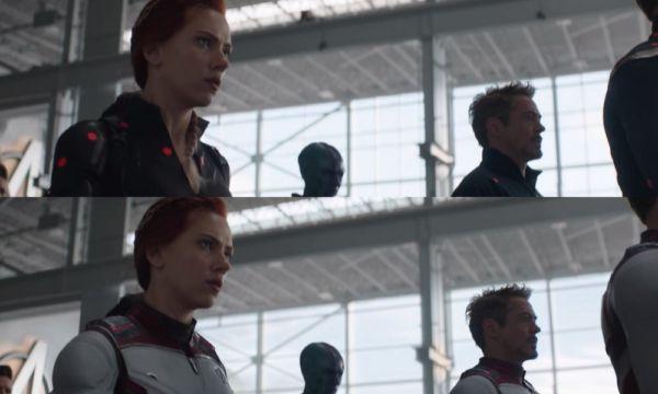 Así era el diseño original de los 'Time Suit' en 'Avengers: Endgame' disen%CC%83o-original-de-los-%E2%80%98Time-Suit%E2%80%99-3-600x360