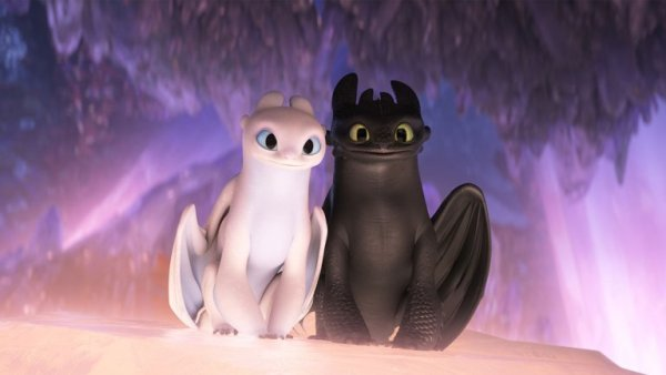 ¡No era tan esperada! La película que le arrebató un récord a Disney how_to_train_your_dragon-_the_hidden_world-publicity_still-h_2019-600x338