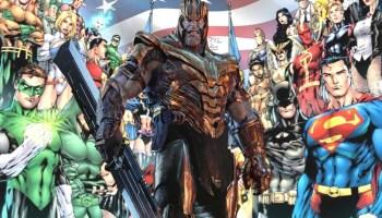 héroes que no podrían derrotar a Thanos