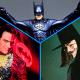 actores que fueron sustituidos en películas de DC