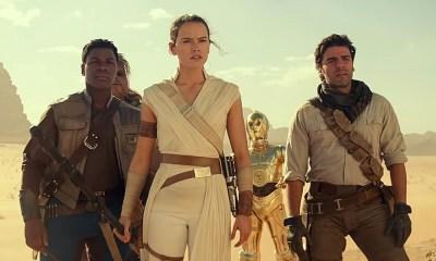 Babu Frik nuevo personaje de 'Star Wars'