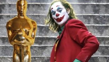 Campaña de 'Joker' para los Oscar