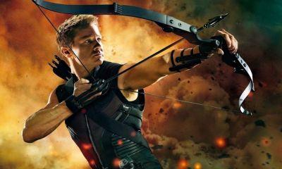 Como Clint se convirtió en Hawkeye