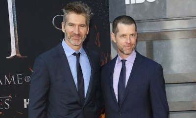 Creadores de 'Game of Thrones' abandonan 'Star Wars'