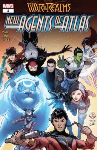 Marvel planea unir a todo un continente de superhéroes para una película D5tTtgPX4AAtxhg-325x500