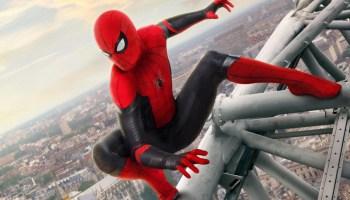 Disney busca comprar los derechos de Spiderman