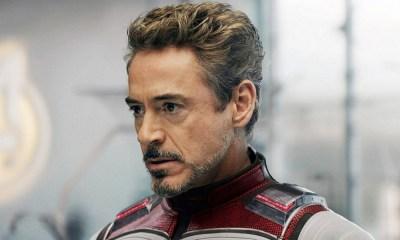 Disney no incluye a Robert Downey Jr por el oscar