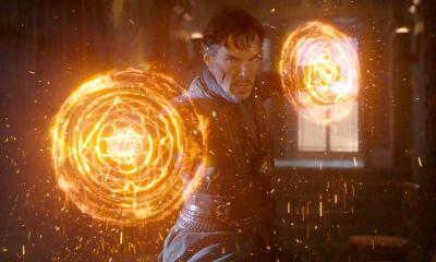 Doctor Strange no es el hechicero supremo del MCU