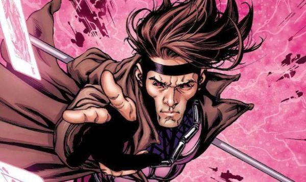 Director cree que cancelarían película de Gambit Doug-Liman-cree-que-Gambit-con-Channing-Tatum-ha-sido-cancelada-600x358