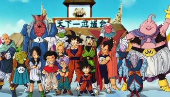 Dragon Ball Z a Netflix