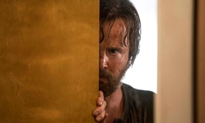 'El Camino: A Breaking Bad Movie' iba a durar 3 horas