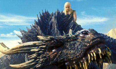 Escenas eliminadas de 'Game of Thrones'