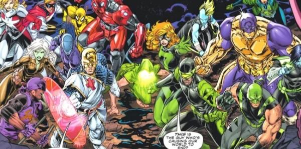 DC demostró que Flash puede derrotar a los Avengers y a los X-Men Flash-puede-derrotar-a-los-Avengers-600x298