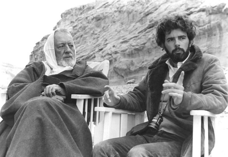 Esta es la razón porqué George Lucas no dirigió las secuelas de 'Star Wars' George-Lucas-no-dirigi%C3%B3-las-secuelas-de-Star-Wars-1
