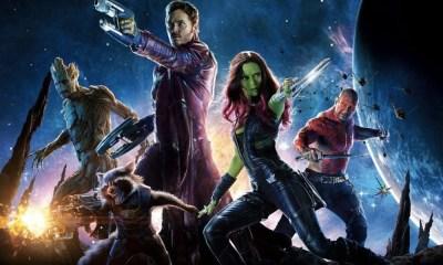 Integrante de Guardians of the Galaxy morirá
