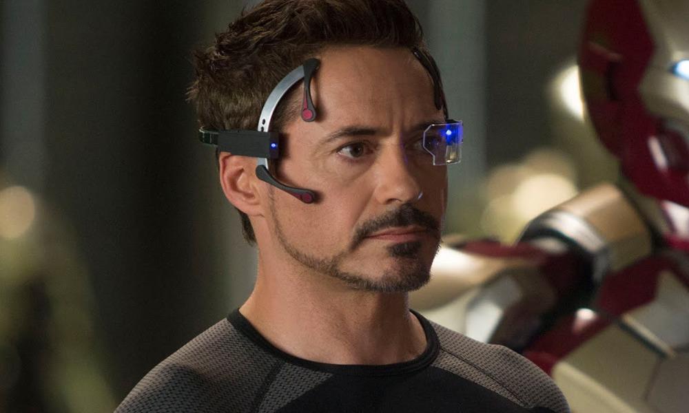 Hermano de Tony Stark será Iron Man