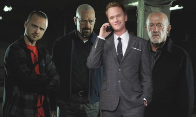 'How I Met Your Mother' creó a Mike de Breaking Bad