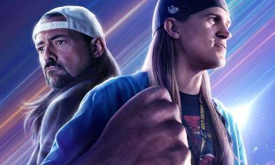 Jay and Silent Bob superó a 'Avengers: Endgame'