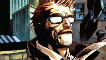 Jeffrey Wright será James Gordon en 'The Batman'