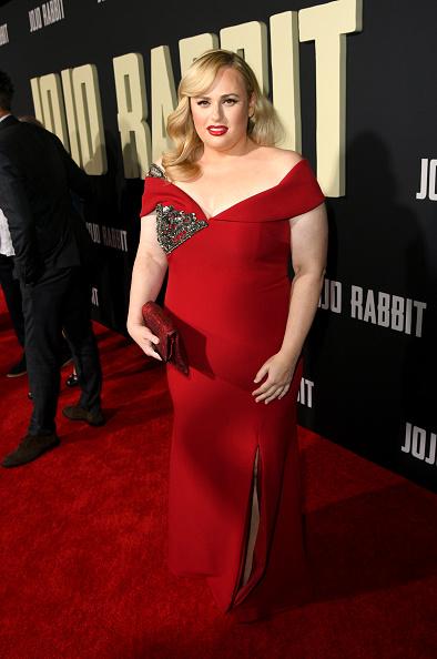 Las estrellas del MCU brillaron en la alfombra roja de 'Jojo Rabbit' Jojo-Rabbit-Red-Carpet-13