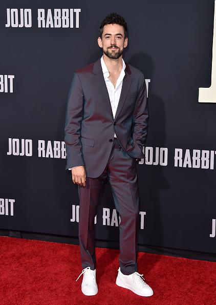 Las estrellas del MCU brillaron en la alfombra roja de 'Jojo Rabbit' Jojo-Rabbit-Red-Carpet-3