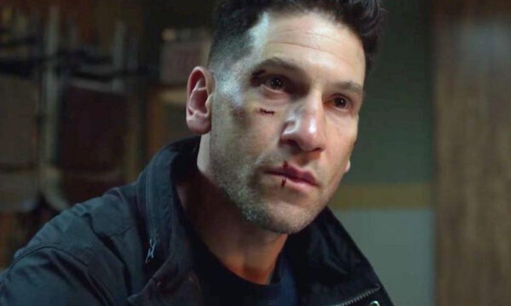 Jon Bernthal quiere volver a ser Punisher