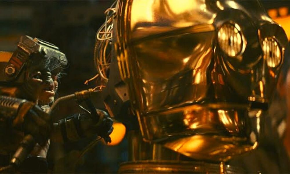 Juguetes de 'Star Wars: The Rise of Skywalker'