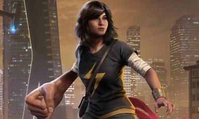 Nuevo trailer de 'Marvel's Avengers'
