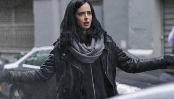 Krysten Ritter volvería como Jessica Jones en el MCU
