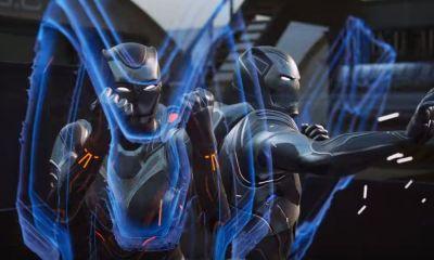 Lanzamiento de avengers damage control