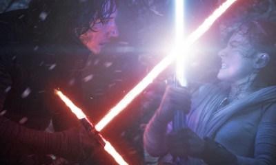 Mejores batallas con lightsabers en 'Star Wars'