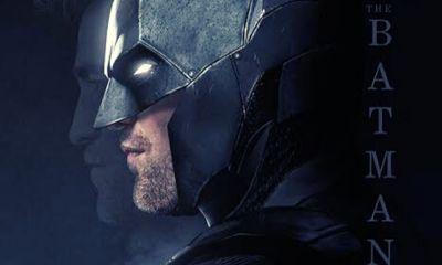 Michael Giacchino terminó canción para 'The Batman'