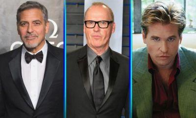 Michael Keaton aparecerá en Batman Beyond