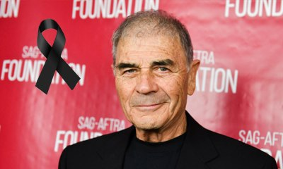 Muere el actor Robert Forster