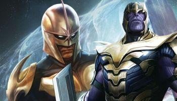 Nova regresará a Thanos al MCU