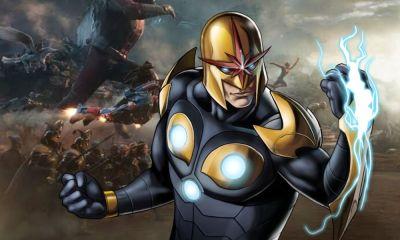 Nova sería clave en 'Avengers Infinity War' y 'Endgame'