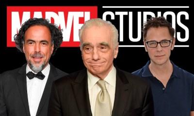 Películas de Marvel no son cine