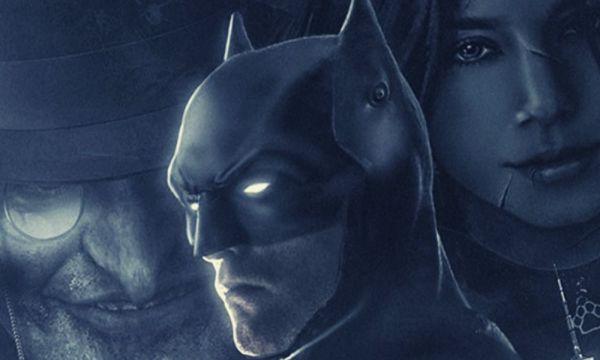 Robert Pattinson dijo que su Batman no es un héroe