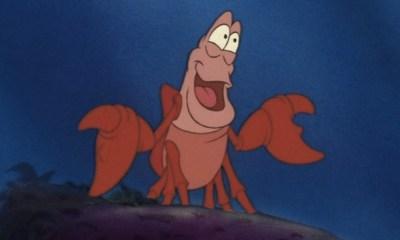 Daveed Diggs podría ser Sebastian en live-action de 'La Sirenita'