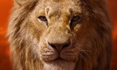 Secuela de 'The Lion King'