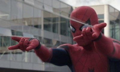 Escena eliminada de 'Spider-Man: Far From Home'