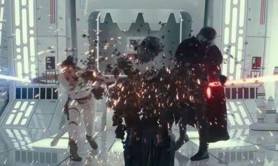 'Star Wars: The Rise of Skywaker' la película más larga