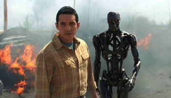 'Terminator: Dark Fate' clasificación R